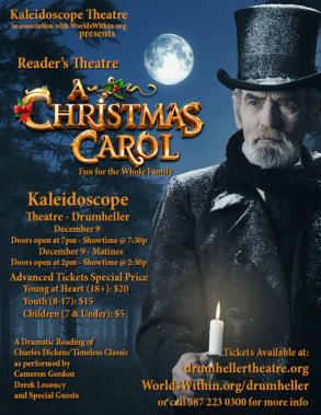 Christmas Carol Poster Drumheller.png